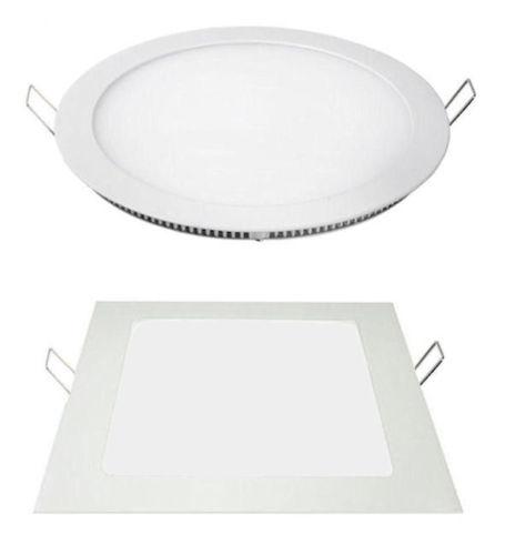 Faretto ULTRA SLIM ad incasso a LEDdalla luce bianca con basso consumo ...